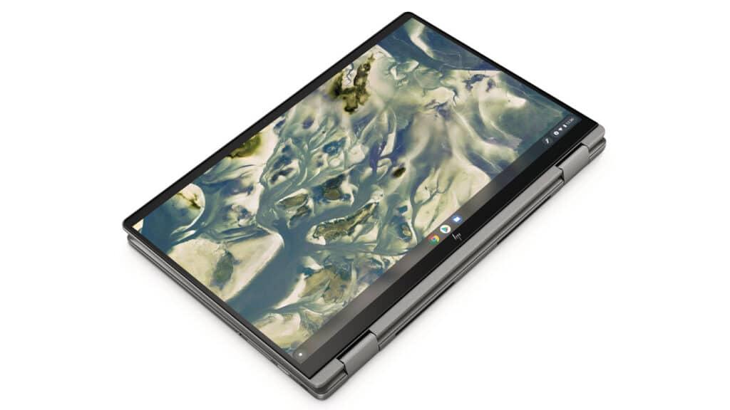 HP Chromebook X360 14c - specifiche e prezzo