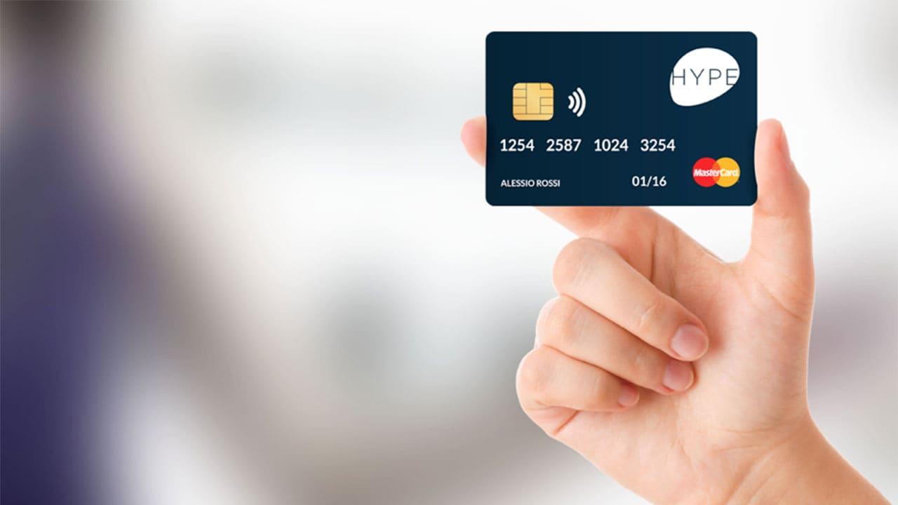 HYPE: disponibile il nuovo servizio di prestiti veloci richiedibili dall'app thumbnail