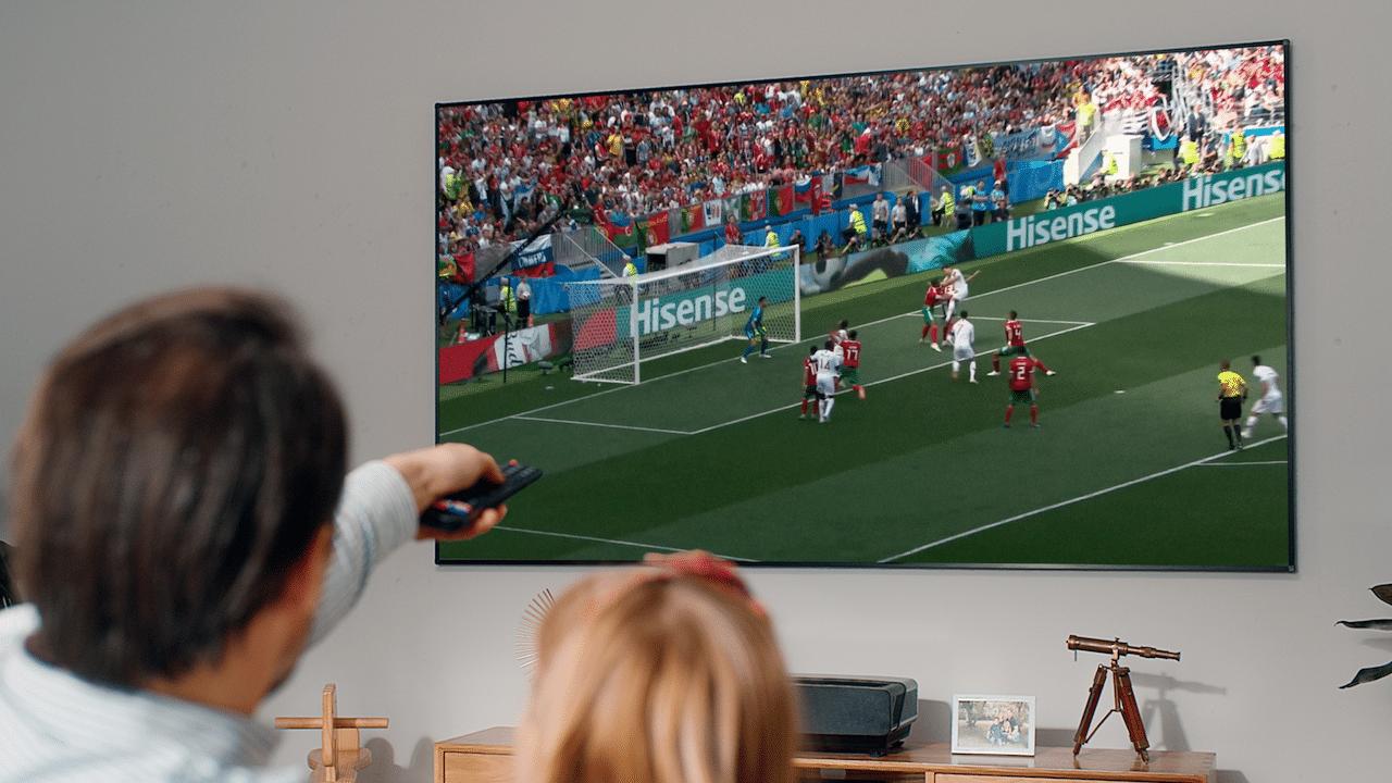 In occasione di Euro2020, Hisense regala un cashback fino a 500 € thumbnail