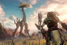 Horizon Zero Dawn gratis playstation