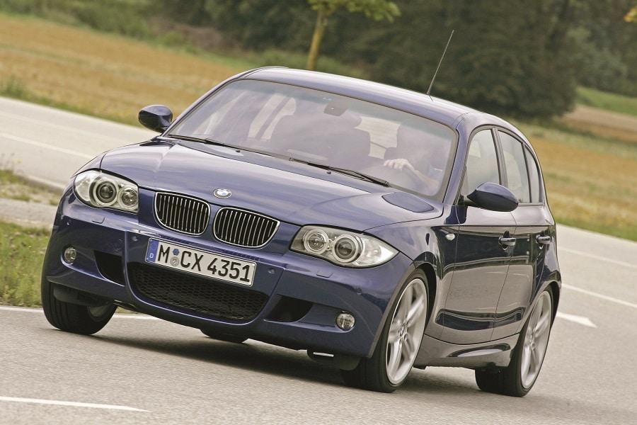 Hot Hatch anni '00 BMW 130i