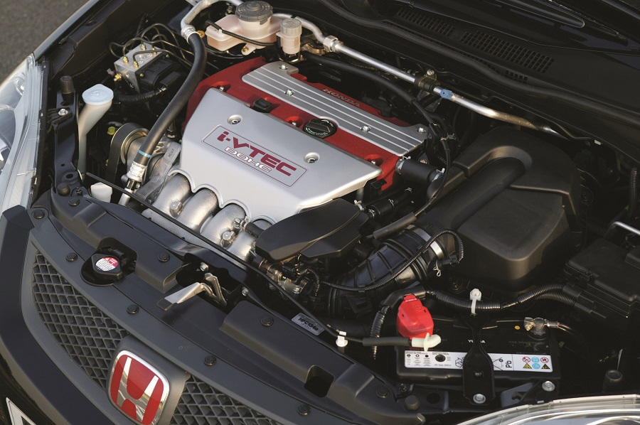 Motore VTEC honda Civic Type R EP3