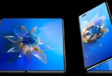 Huawei smartphone pieghevoli