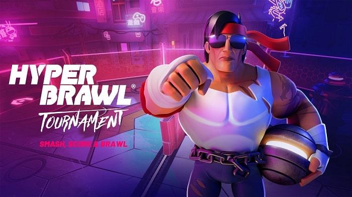 HyperBrawl Tournament multigiocatore-min