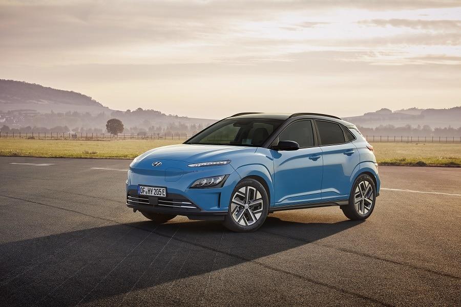 Hyundai Kona 2021 Electric