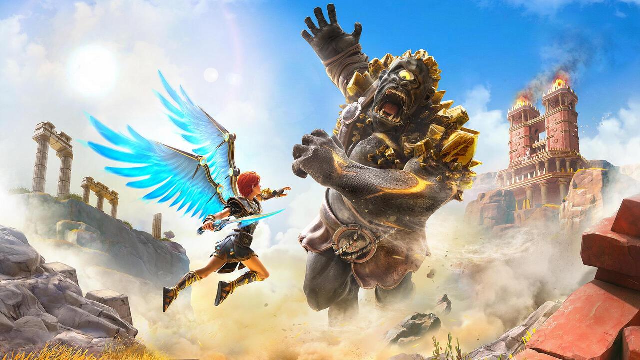 Immortals Fenyx Rising: il DLC The Lost Gods arriva su GeForce Now thumbnail