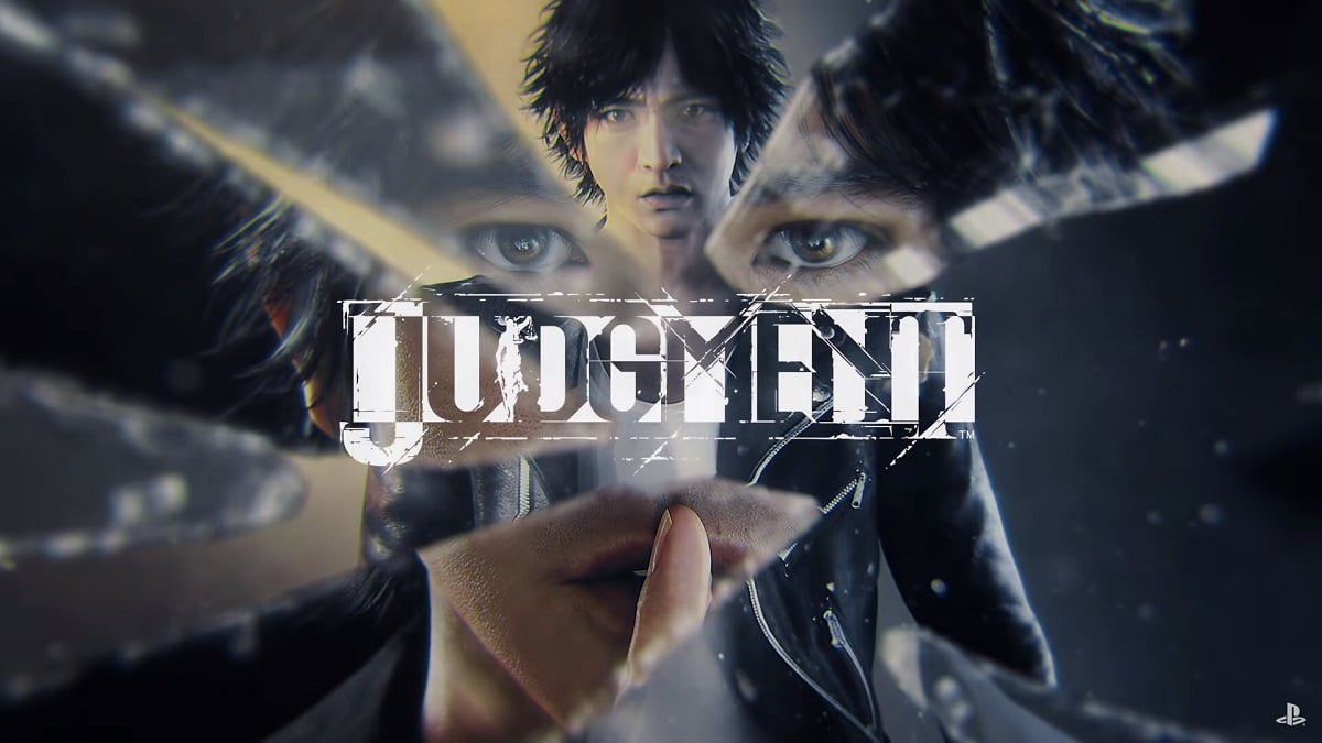 Judgment: la verisone rimasterizzata è disponibile thumbnail