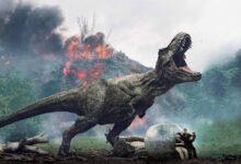 Jurassic Park vita reale dinosauri