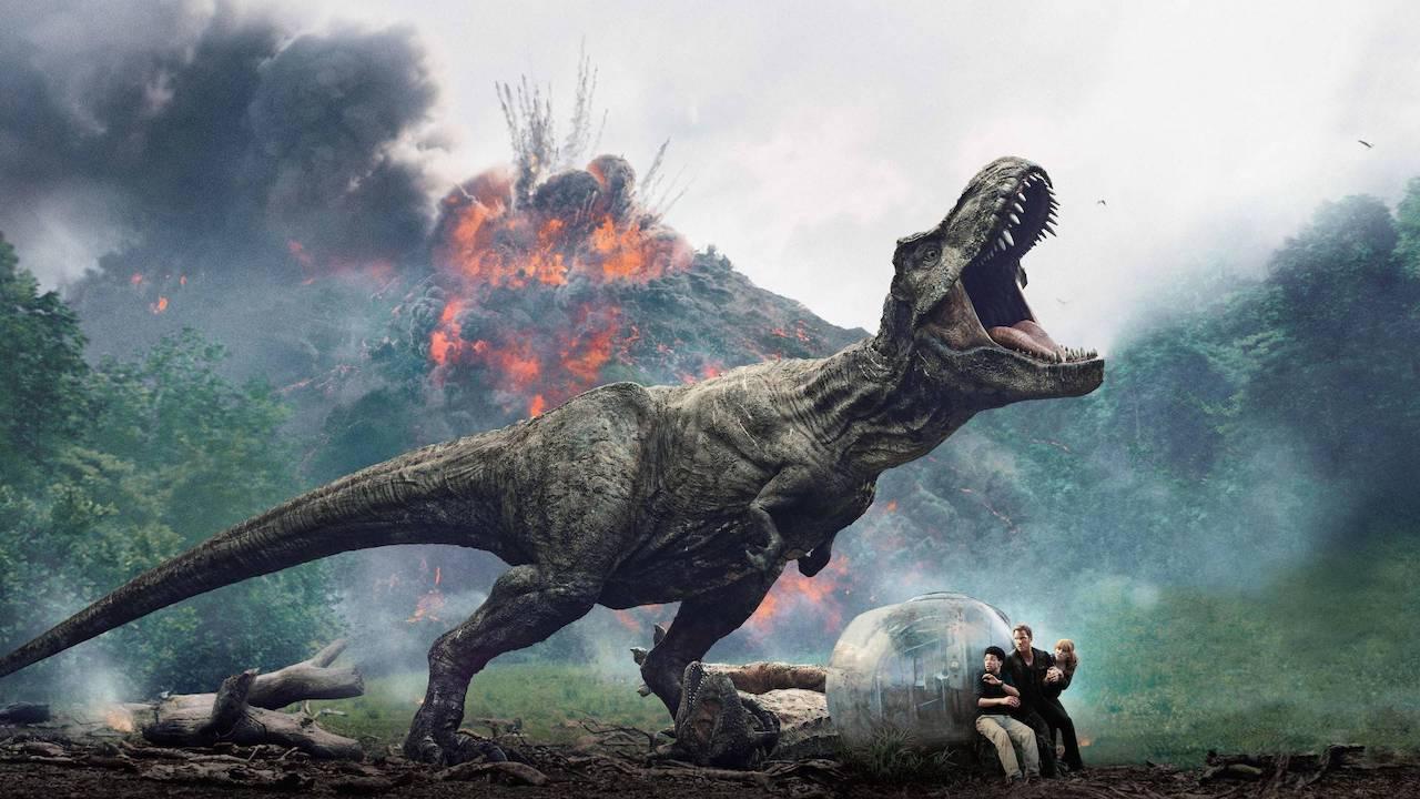 È davvero possibile creare un Jurassic Park nella vita reale? thumbnail