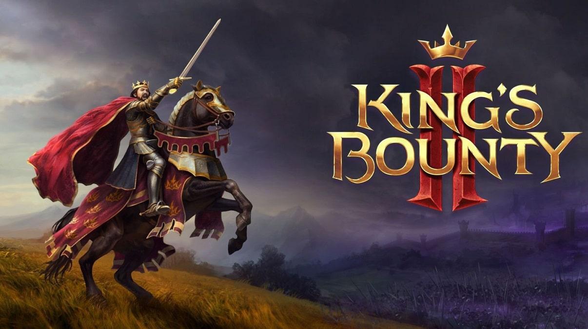 King's Bounty II si mostra un nuovo trailer ufficiale thumbnail