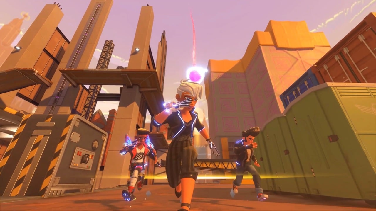 I membri EA Play e Xbox Game Pass Ultimate otterranno l'accesso illimitato a Knockout City thumbnail