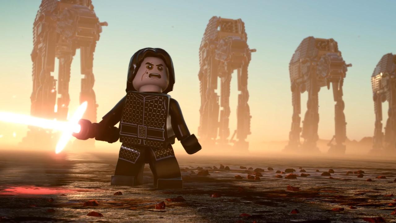 Non ci sarà un altro gioco LEGO Star Wars? thumbnail