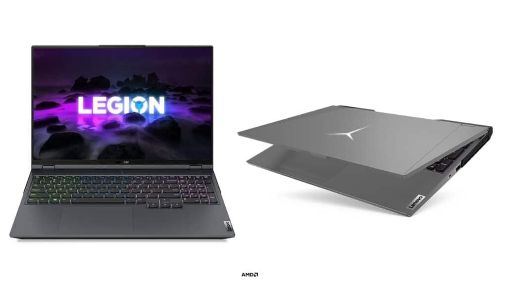 Lenovo Legion 5 Pro Italia prezzo caratteristiche