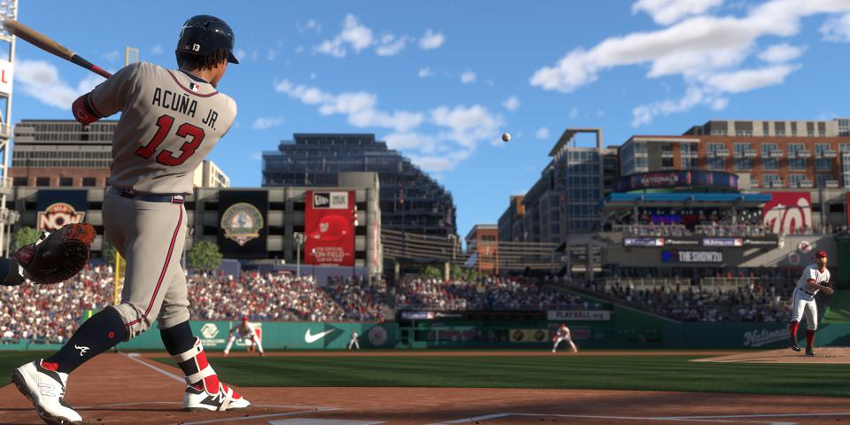 MLB The Show 2021 xbox game pass aprile 2021