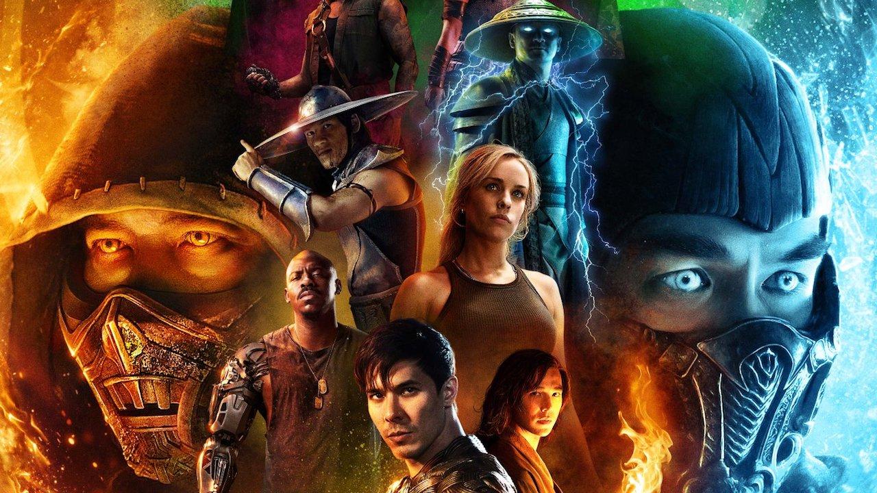Mortal Kombat al cinema negli USA thumbnail