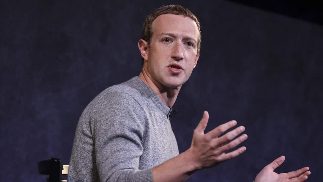 Il futuro di Facebook è il metaverso thumbnail