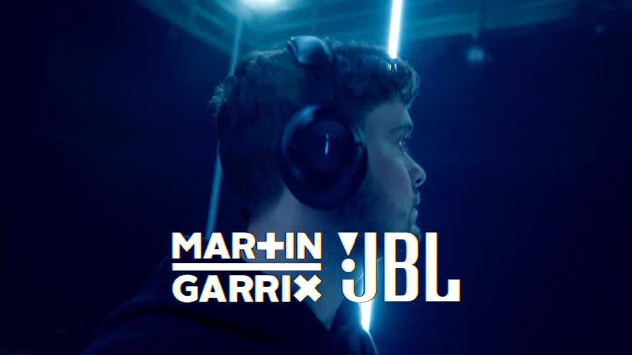 Martin Garrix è il nuovo ambassador di JBL thumbnail