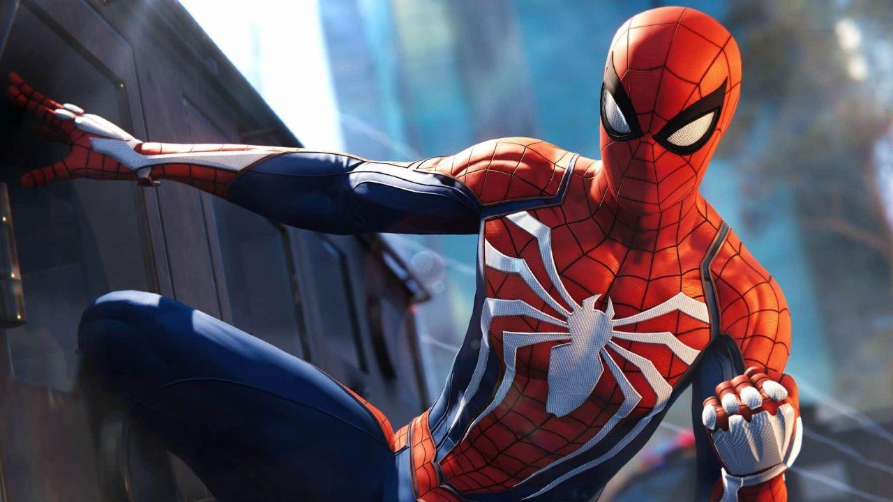 Marvel's Spider-Man super scontato su Amazon thumbnail