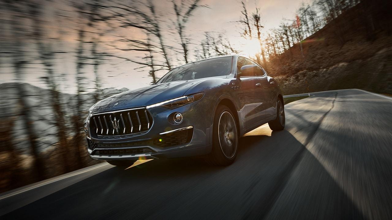 Maserati Levante Hybrid, il SUV del Tridente ora è ibrido leggero: 330 CV, 48V e nuovo infotainment thumbnail
