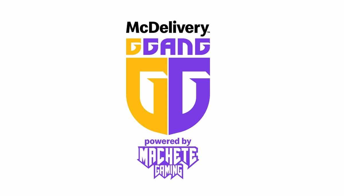 McDelivery GGang: svelato il nuovo team Esports al femminile thumbnail