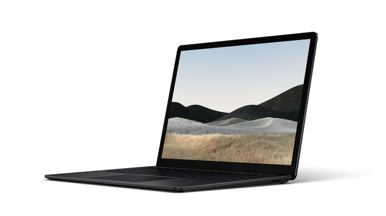 Microsoft svela Surface Laptop 4 e una gamma di accessori per lo smart working thumbnail