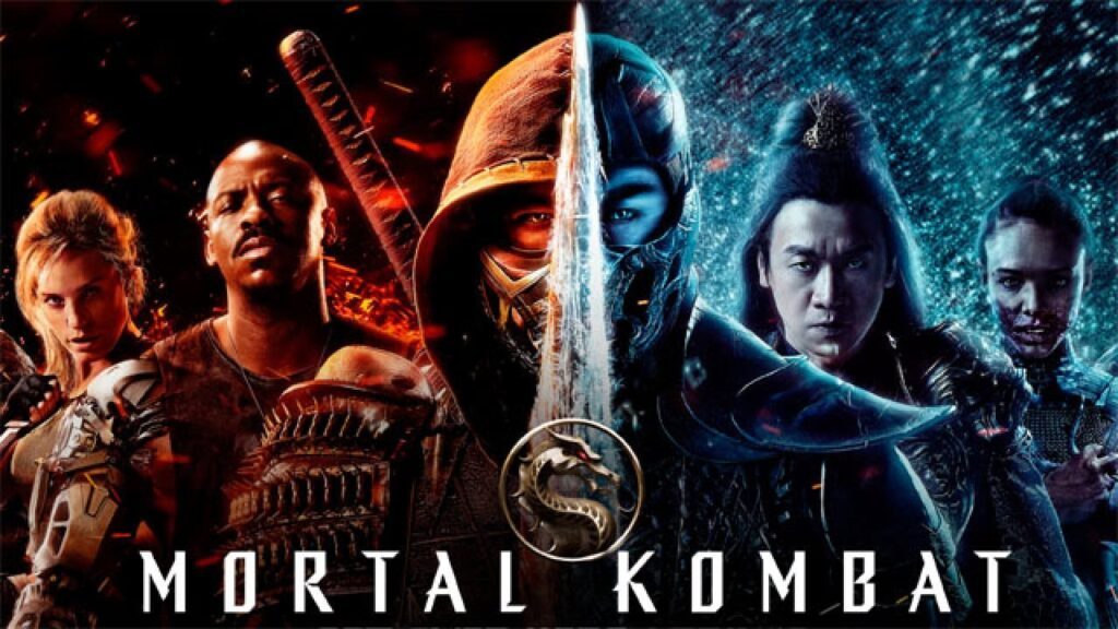 Mortal Kombat film accoglienza