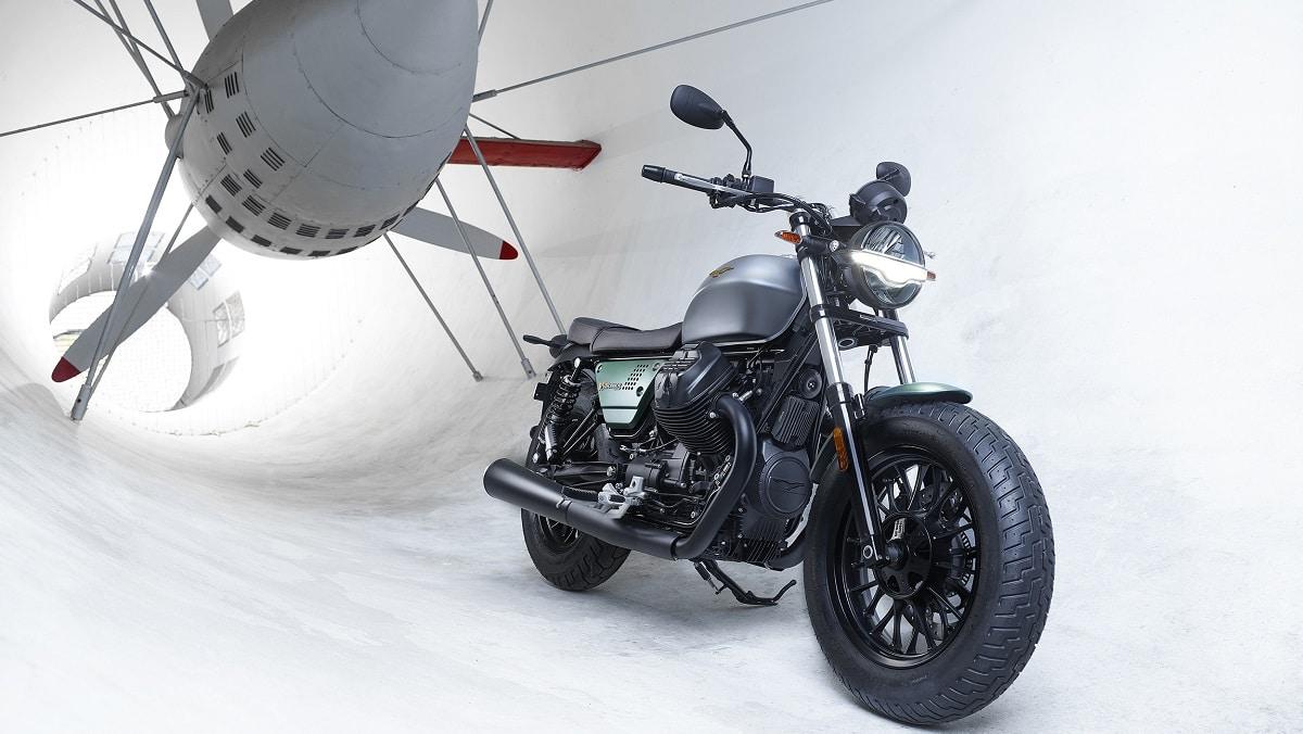 Club ACI Storico celebra il centenario di Moto Guzzi thumbnail
