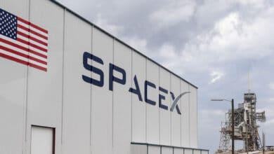 NASA sceglie SpaceX