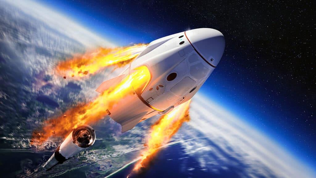 NASA sceglie SpaceX missione luna 2024