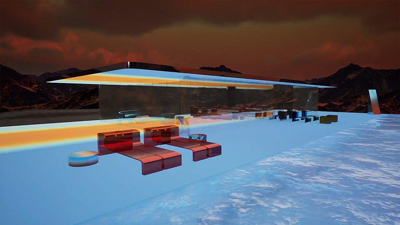 Mars House, la prima casa digitale NFT venduta sul Pianeta Rosso thumbnail