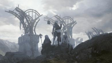 NieR-replicant-dungeon-tech-princess