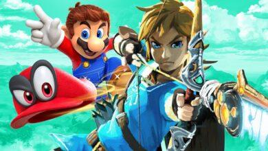 Nintendo-nuove-IP-tech-princess