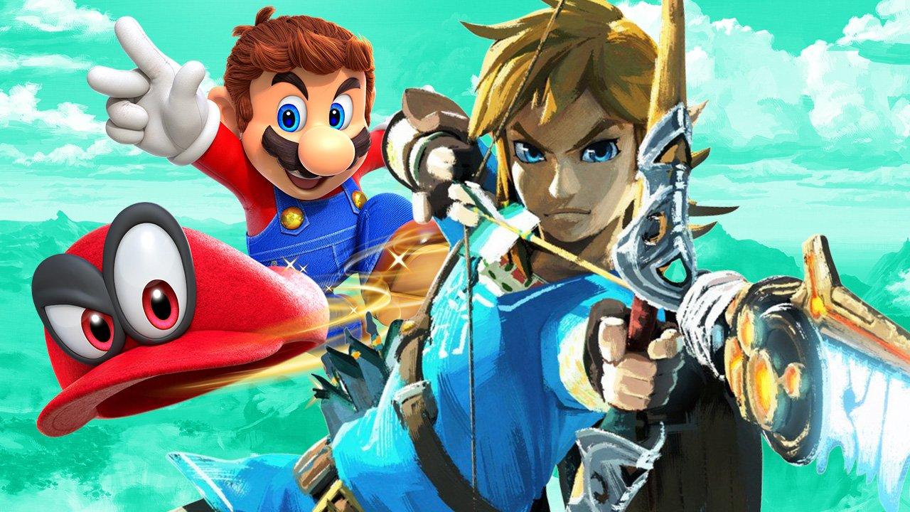 Nintendo vuole creare nuove IP thumbnail