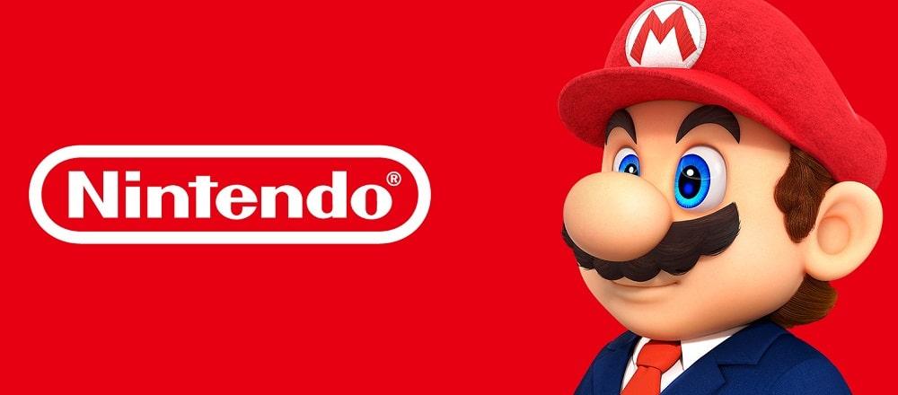 Nintendo nuove IP