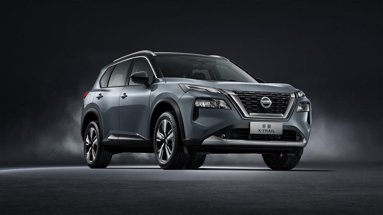 Nissan X-Trail, i primi dettagli sulla nuova generazione in arrivo l'anno prossimo thumbnail