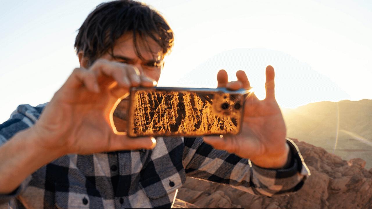 OPPO e National Geographic presentano un nuovo progetto thumbnail