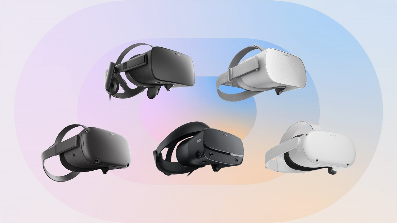 I momenti migliori del VR, da Rift a Quest 2 thumbnail