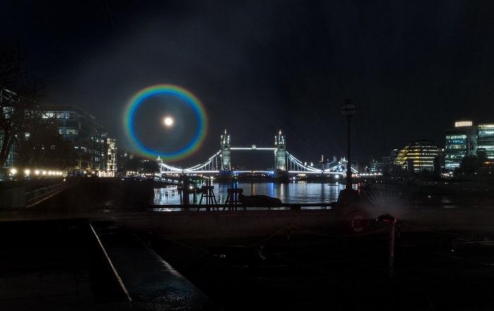 OnePlus 9 Moonbow