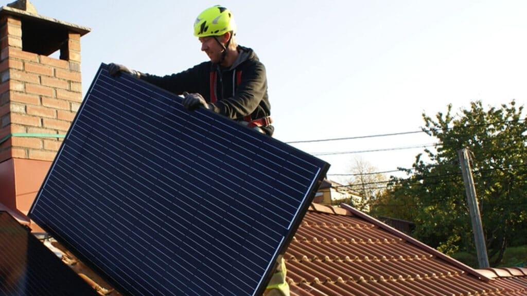 Otovo - pannelli solari