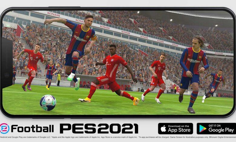 PES-2021-mobile-tech-princess