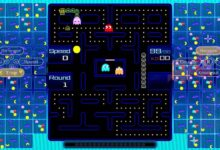 Pac-Man-99-battle-royale-tech-princess