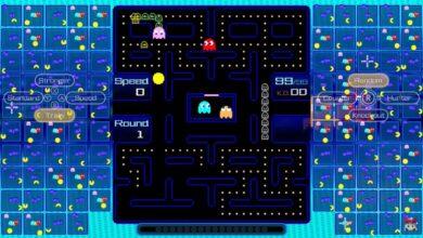 Pac-Man-99-battle-royale-tech-princess