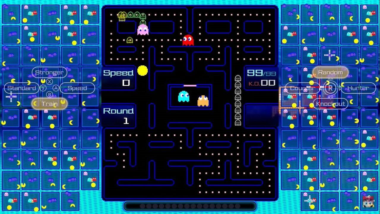 Il battle royale Pac-Man 99 è ora disponibile su Nintendo Switch thumbnail