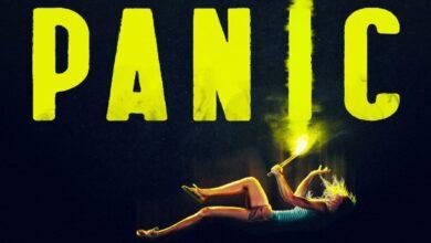 Panic-Amazon-Prime-Video-tech-princess