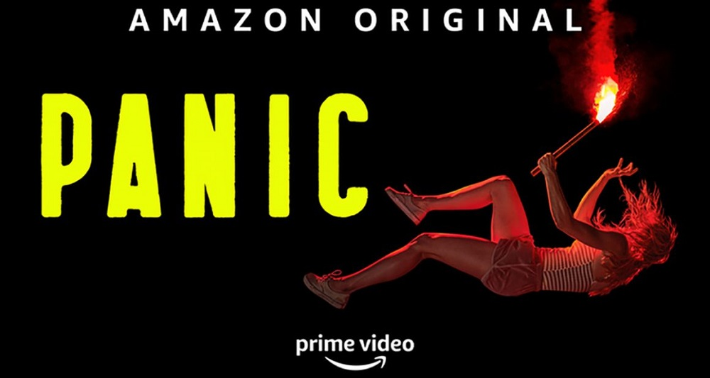 Panic, in arrivo su Prime Video