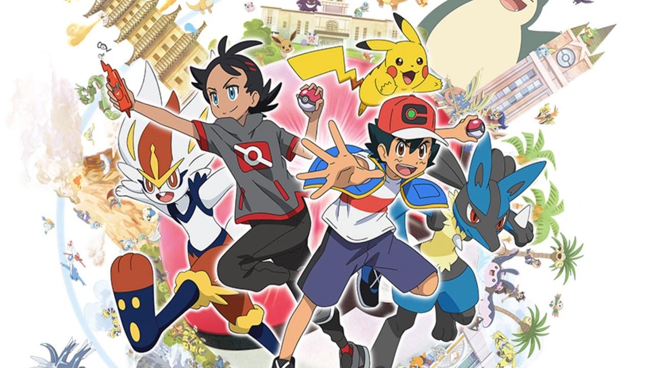 La prima rivista ufficiale dedicata ai Pokémon è disponibile in edicola thumbnail