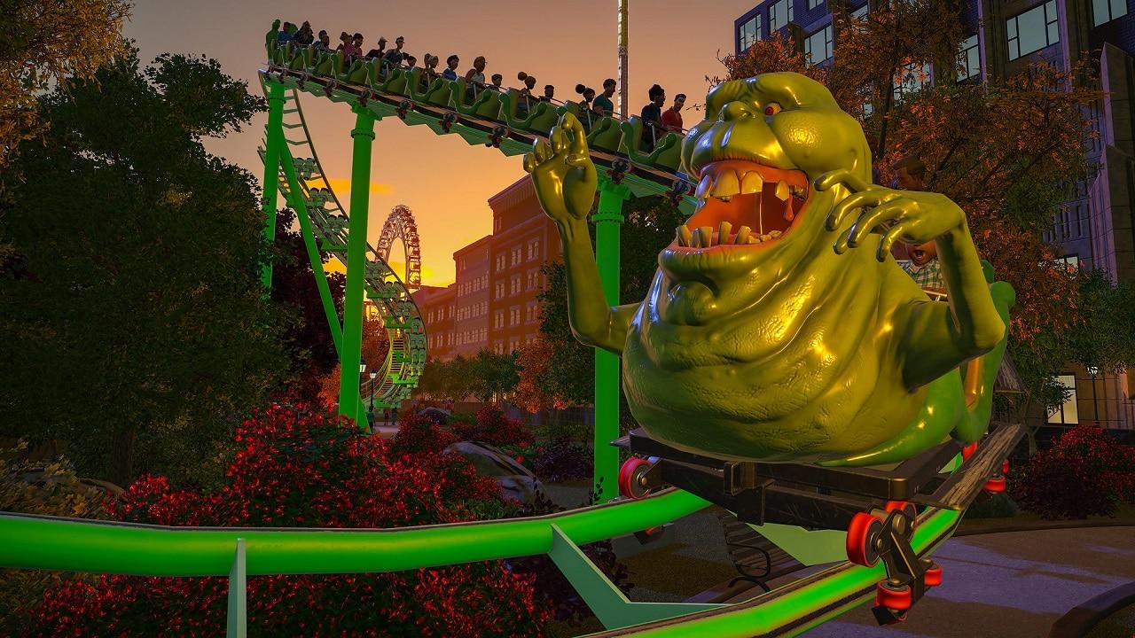 In arrivo due nuovi DLC per Planet Coaster: Console Edition thumbnail