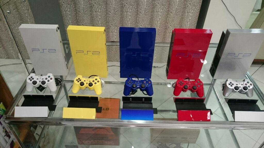 Playstation Nintendo edizioni limitate
