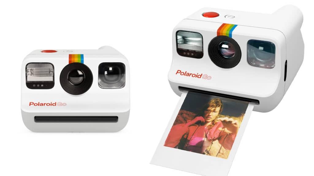 Polaroid Go - Still Life