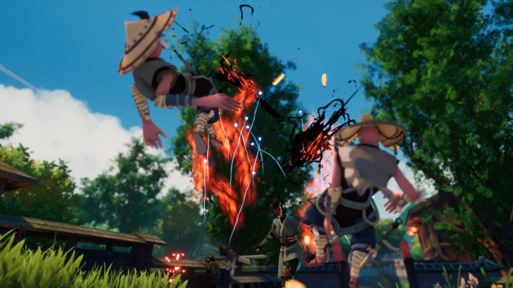 Rogue Spirit